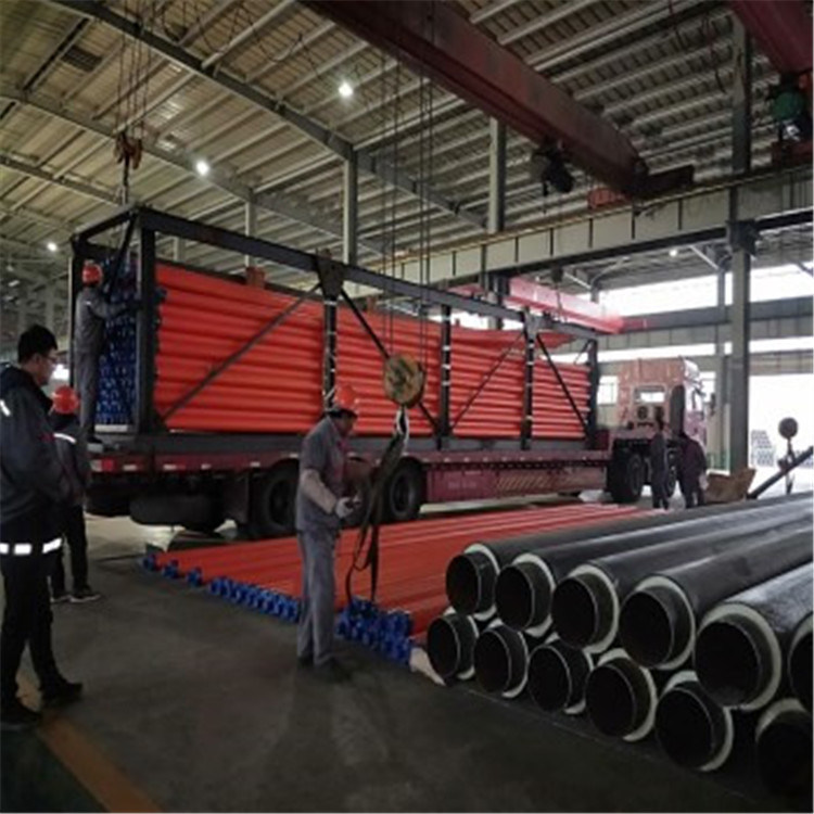 1′′ Insulation Water Composite Plastic Pipe Gas and Oil Supply pictures & photos