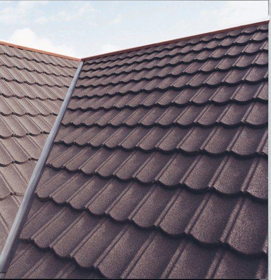 China Cheap Asphalt Shingles Zinc Roofing Monier Concrete ...