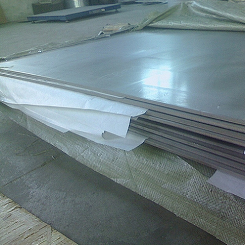[Hot Item] Good Puctility Gr1 Titanium Sheet Titanium Plate for Stamping