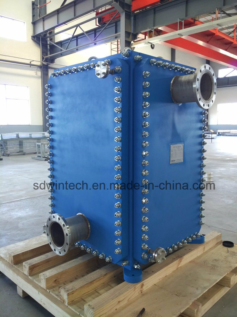 China 254 Smo Plate Heat Exchanger - China Alfa Laval Structure ...