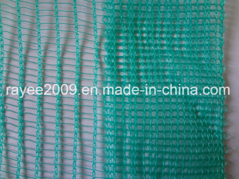 UV Resistant Agricultural Colour Shade Sail HDPE Shade Net pictures & photos