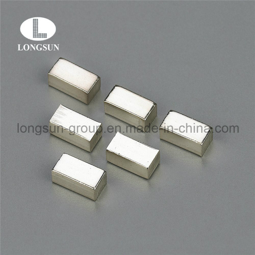 China Manufacturer for Breaker Electric Contact Electrical Switch ...