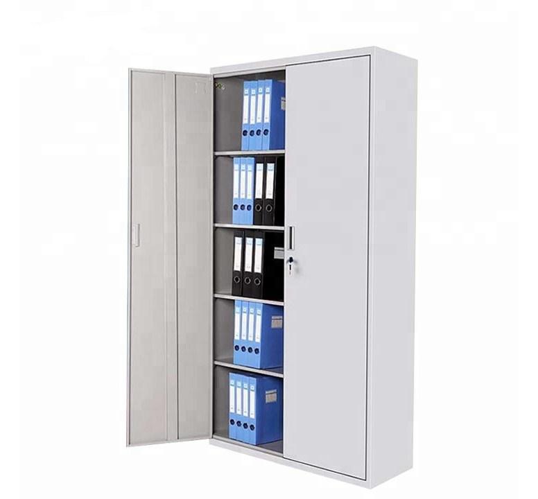 Knock Down Metal Storage Cabinet Office