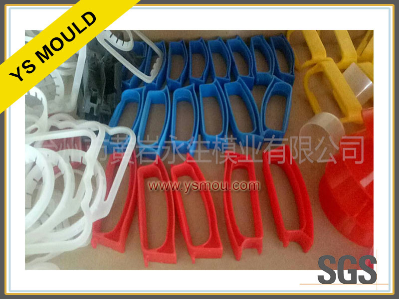 Handle a Full Range of Bottle Cap Mould