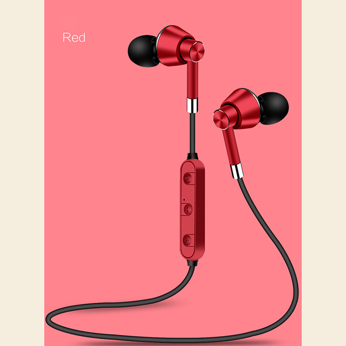 China 2020 Boat Earphones Portable Neckband V5 0 Stereo Wireless Bluetooth Headphone Earphone Rd05 For Mobile Accessories China Bluetooth Earphone And Wireless Headset Price