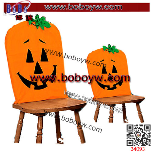 Super China Pumpkin Chair Covers Halloween Gifts Party Home Decor Caraccident5 Cool Chair Designs And Ideas Caraccident5Info