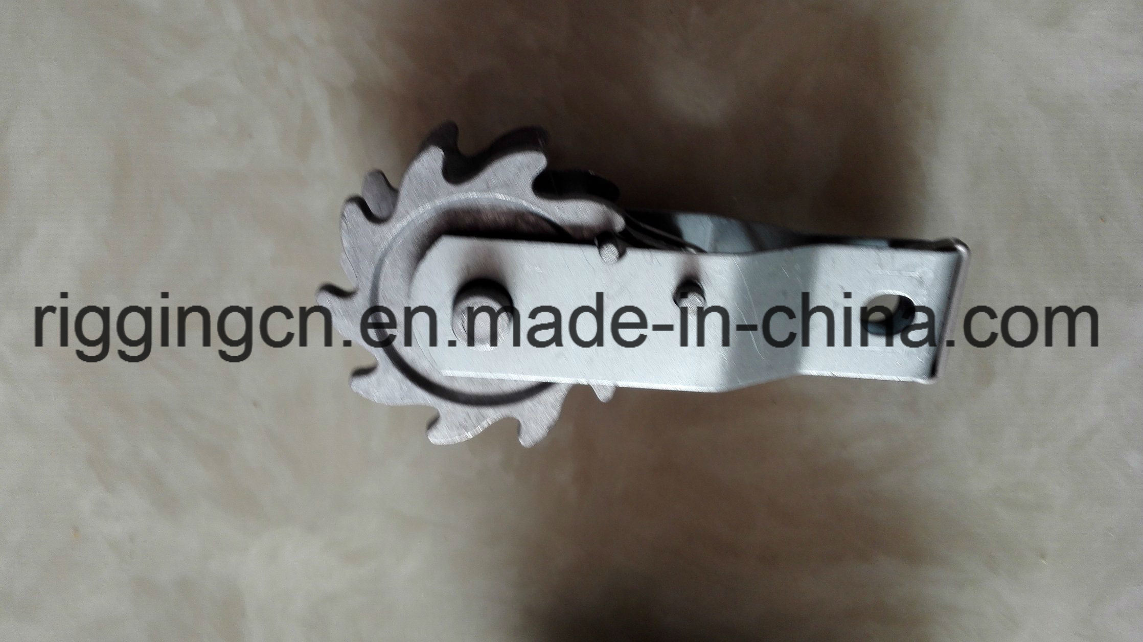 China Inline Ratchet Wire Strainer Tensioner Fencing Electric Fence ...