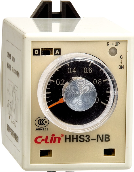 HHS3-N (AH2-N) Electrical Time Relay