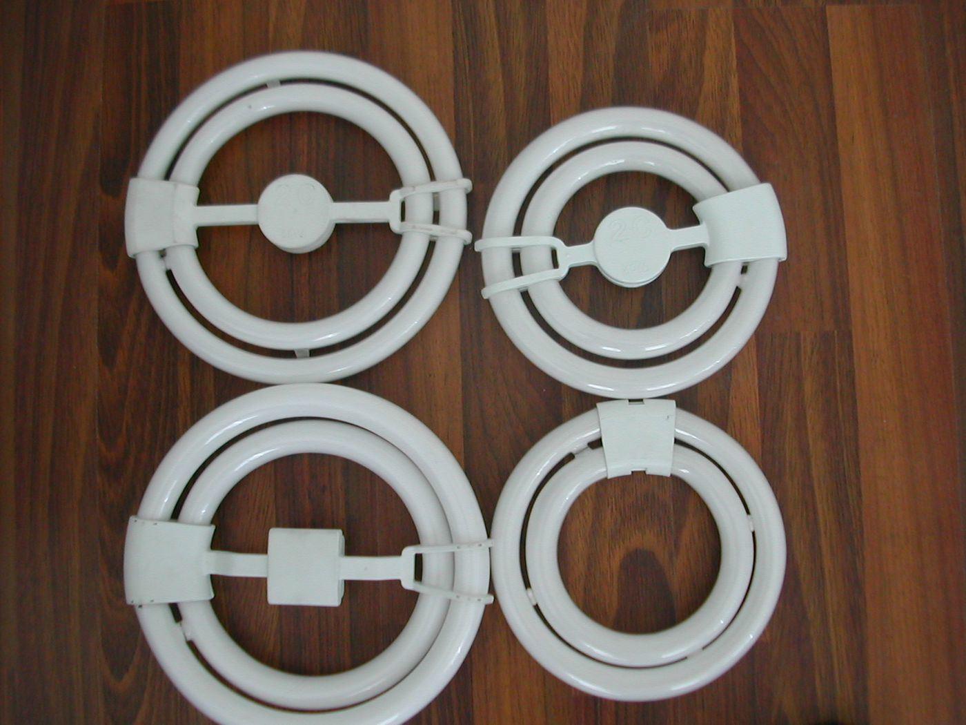 China T5 2c 55w Circle Fluorescent Tube 10000h Gr10q 220 240v Tc 2c 55w China 2c Circle Tube T5 2c 55w Fluorescent Tube