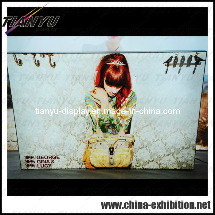 China Non Illuminated Stretch Fabric Frames Photos & Pictures - Made ...
