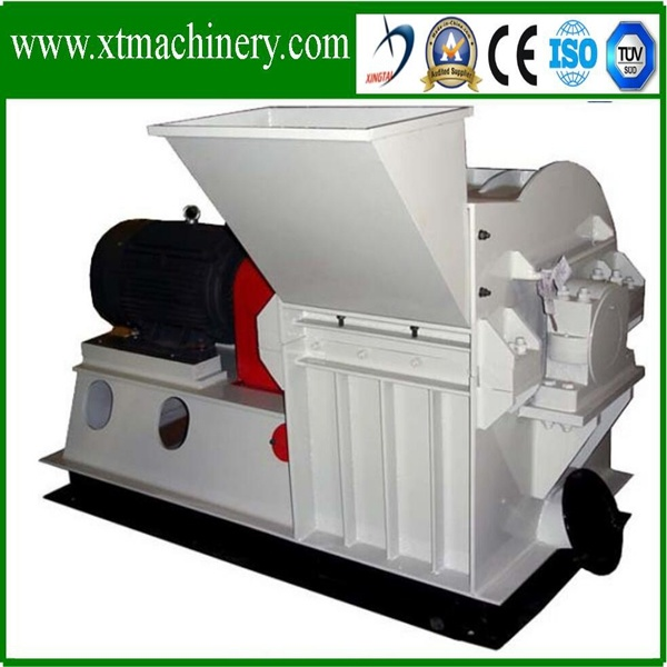 Multi Function, Wood, Oil Palm, Peanut, Hammer Mill Crusher for Biomass Pellet