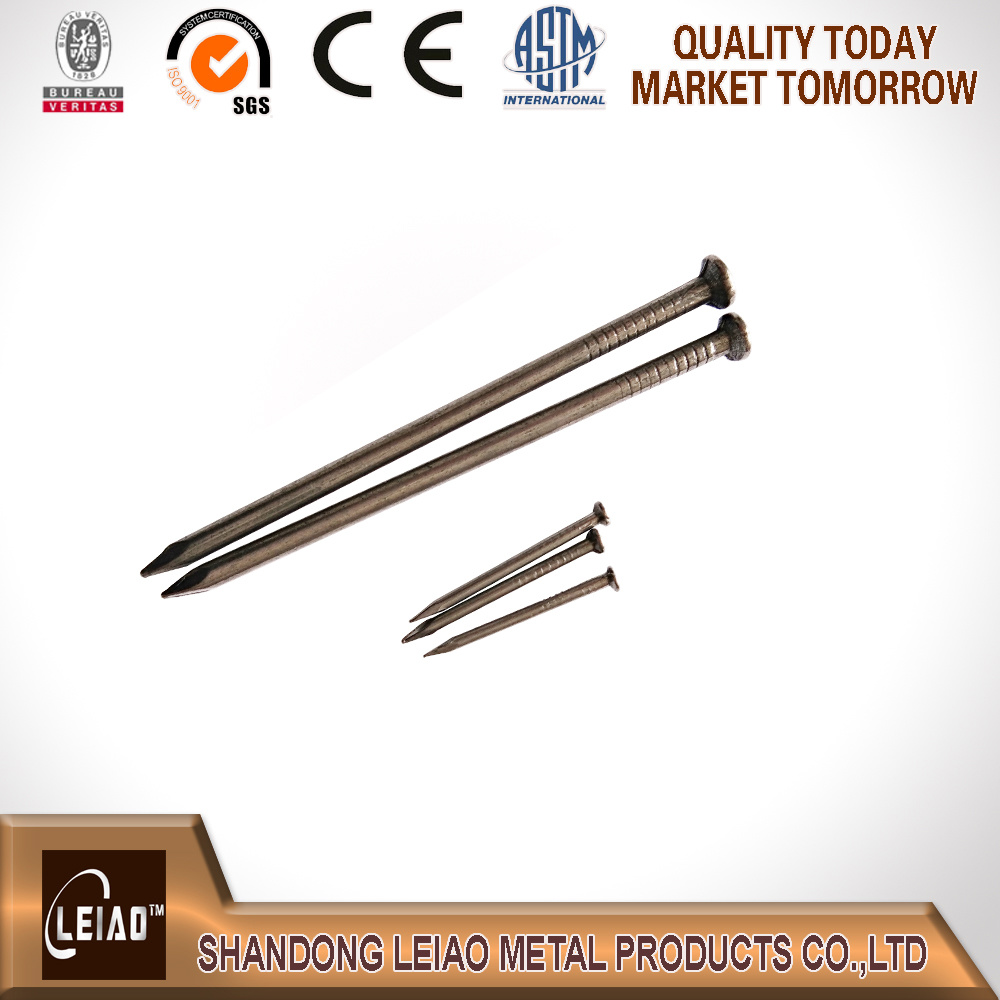 Common Wire Round Nail