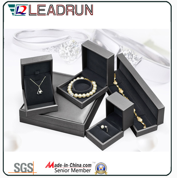 Fashion Necklace Bracelet Pendant Box Silver Earring Ring Body Jewelry Sterling Silver Jewelry Necklace Jewelry (YS331M) pictures & photos