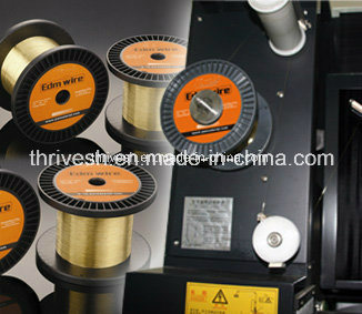 Great Quality of EDM Brass Wire for Wire Cut