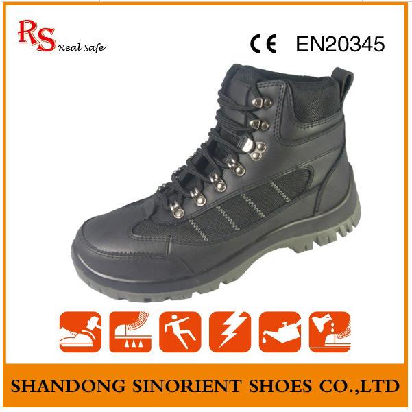 196d622f54d [Hot Item] Allen Cooper Safety Boots RS226