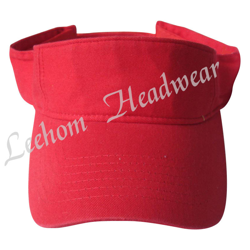 Promotional Sport Wholesale Baseball Cap Visor pictures & photos