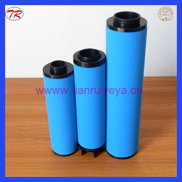 Atlas Copco Compressed Air Filter Element Replacement Dd+, Pd+ Manufacturer