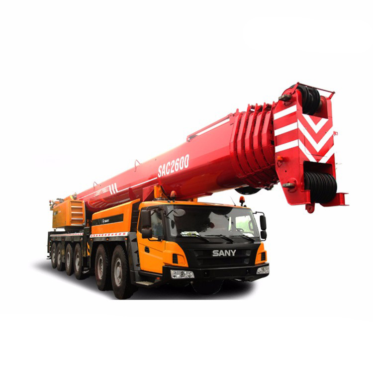 China San Y Sac2500 250 Ton Heavy Mobile Crane Sac2500s Photos Pictures Made In China Com