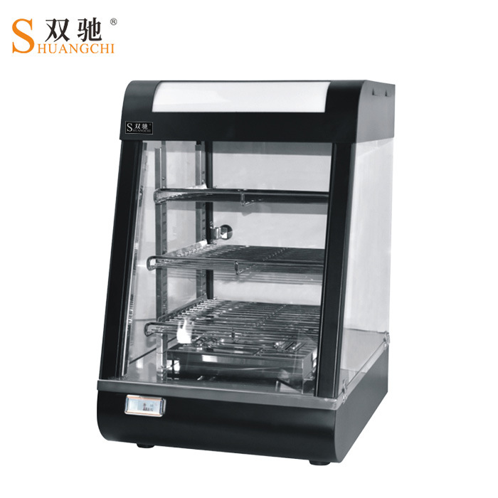 Popular Catering Equipment Warming Showcase for Wholesale pictures & photos