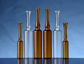 China Pharmaceutical Amber Glass Ampoules-2ml - China Ampoule, Glass Ampoule