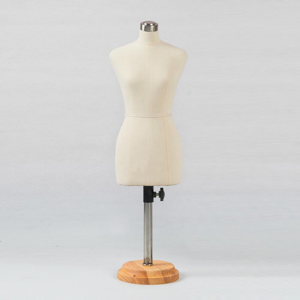 Soft Pu 1 2 Half Scale Dress Form Tailor Mannequin For Fashion Design China Half Scale Mannequin And 1 2 Tailor Mannequin Price Made In China Com