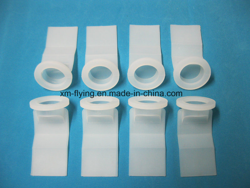 Insect-Resistant and Deodorant Silicone Rubber Floor Drain Check Valves for Urinal pictures & photos