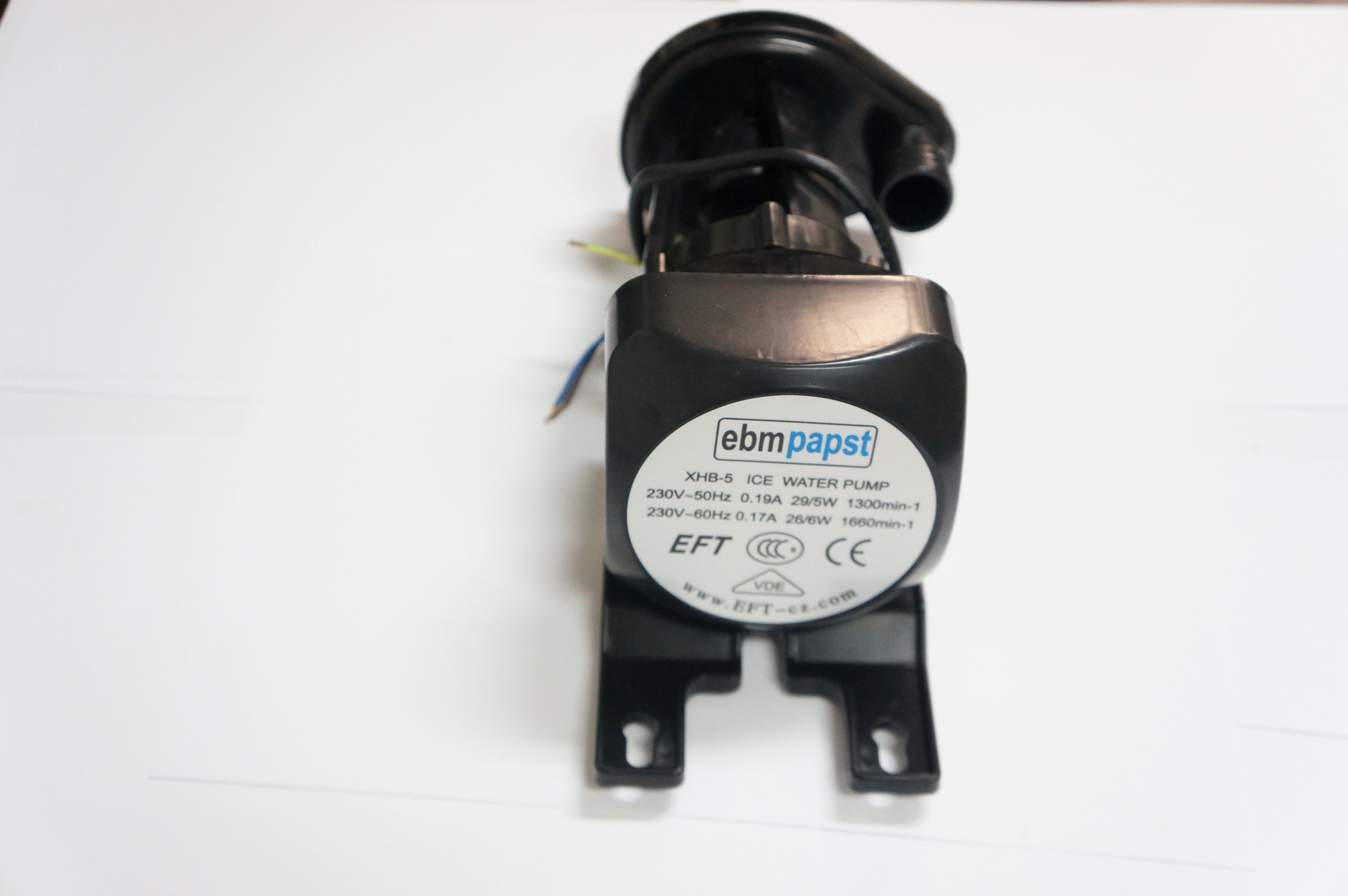 Water Pump for Ice Maker pictures & photos