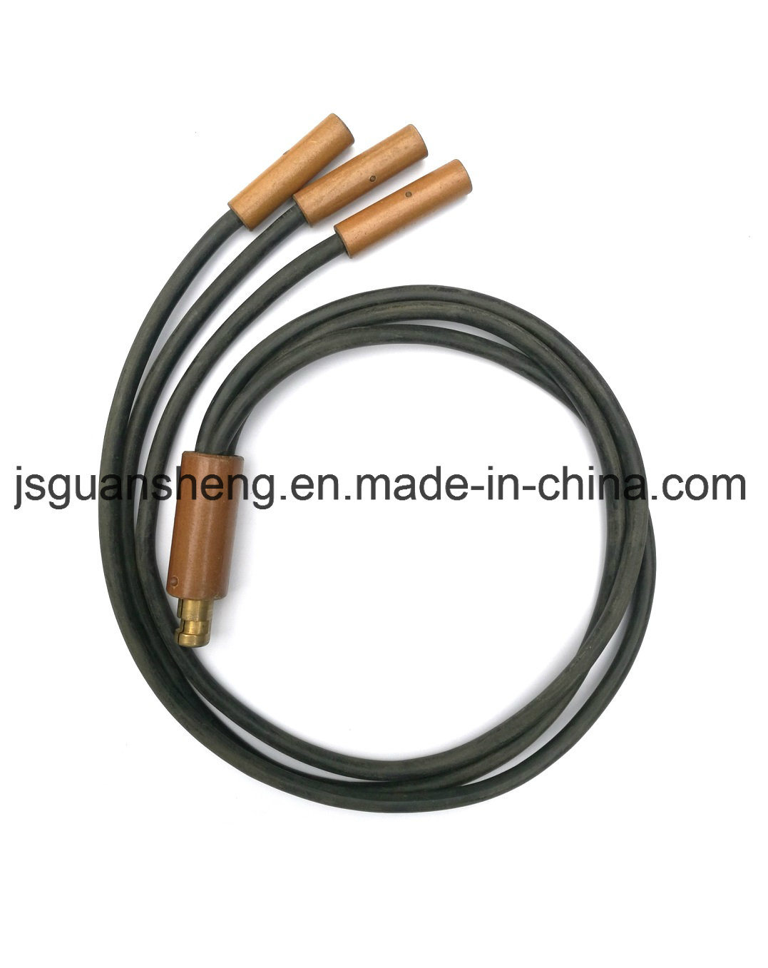 China 3 Way Splitter Cable Set for Pwht - China 3 Way Splitter Cable ...