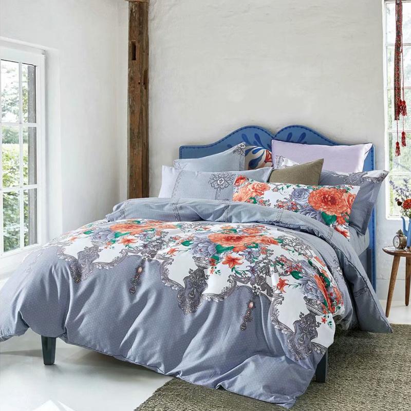 China King Size 3d Bedding Set Super King Bedding Comforter Sets