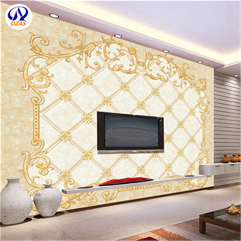 Bedroom 3d Wall Painting Design