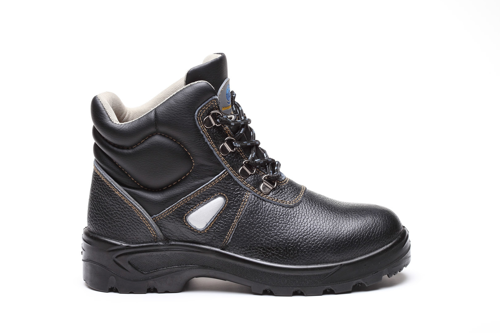 Safety Protection Industrial Working Mining Safety Shoes with Steel Toe pictures & photos