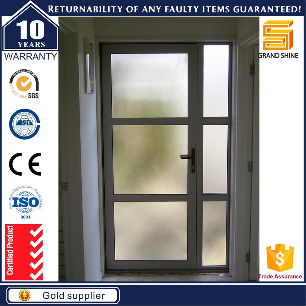 High Standard Waterproof Exterior Door Home Office French Doors