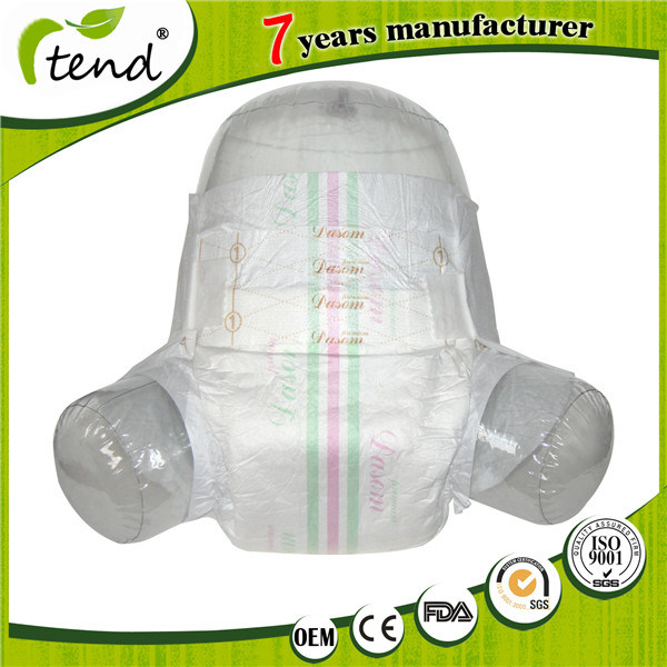 China Cloth Like Film Back Sheet Bladder Control Adult Wearing Diapers for  Women PP or Magic Tape for Bedridden Adults Solutions - China Adult Diaper,  ...