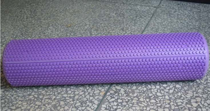 Factory Wholesale High Density Top Quality Colorful Foam Yoga Column pictures & photos