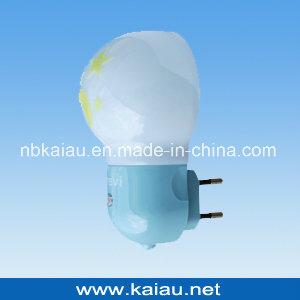 b03f01bc449f China Vertical Italy Plug LED Night Lamp with Photocell Sensor (KA ...