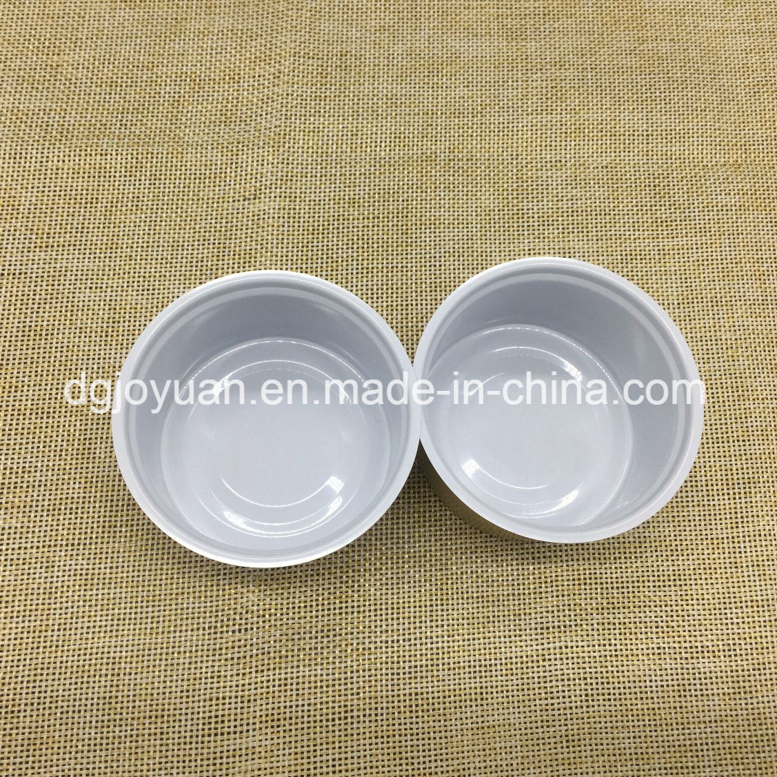 Food Grade Metal Can Easy Open Can Drd Can D63.5mm*H36mm