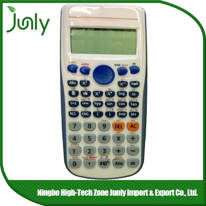 [Hot Item] High Quality Cheap Funny Calculator Square Scientific Calculator