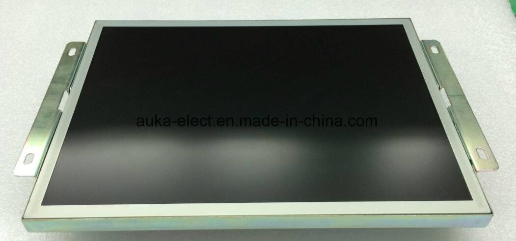 8 Inch Open Frame Industrial LCD Monitor with Touch Screen