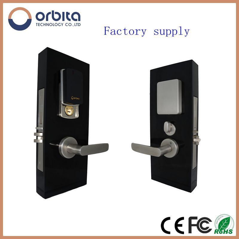 Wholesale High Quality China Smart Card Split Hotel Lock