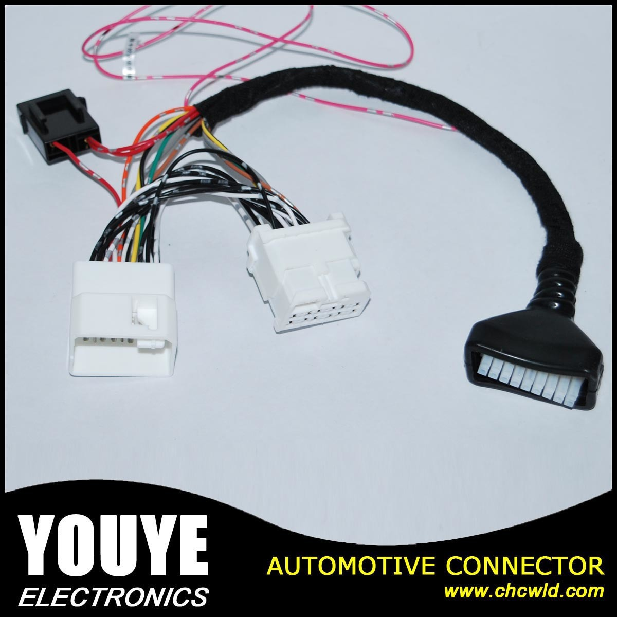 Custom Auto Wiring Harness Manufacturer Library Wire China Direct Automotive Harnesses