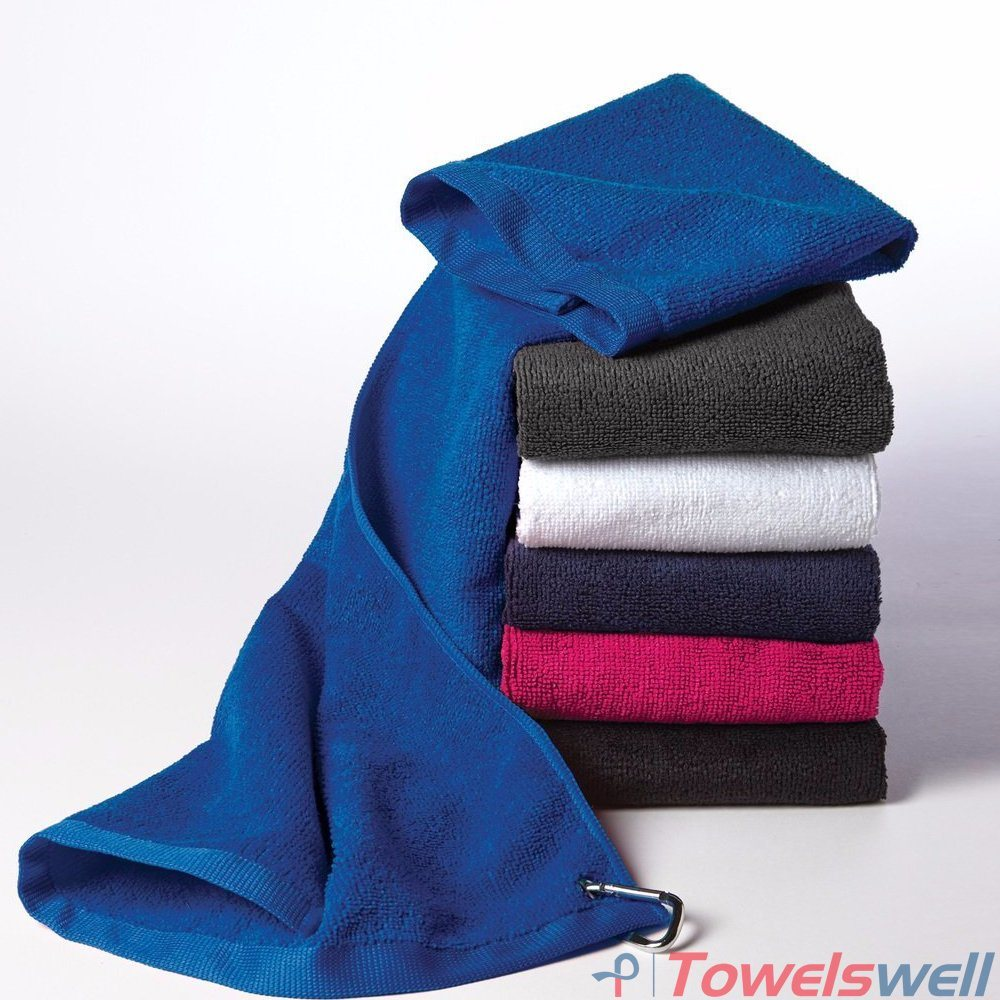 Microfiber Golf Towel For Ball China Super Absorbent Terry Towels Personalized