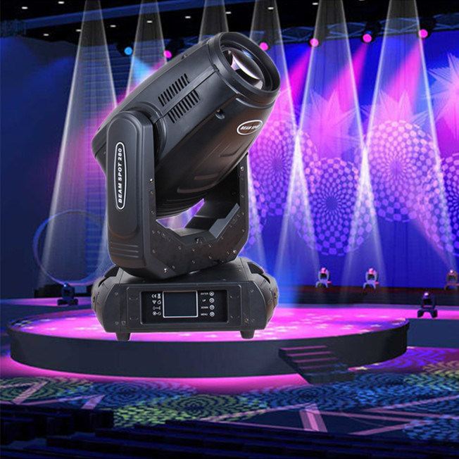 High Quality Robe Pointe Moving Head 10r280W Light Effect Lighting