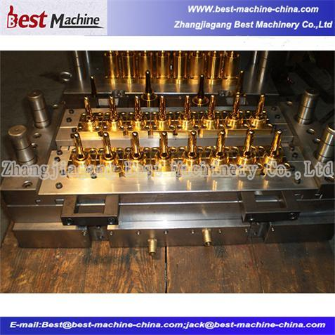 High Quality Injection Mold Blow Mold