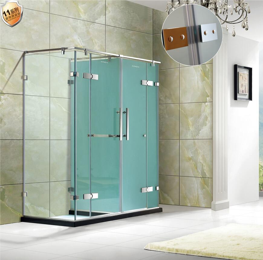 China Double-Room Compartment Shower Shower Enclosure - China Shower ...