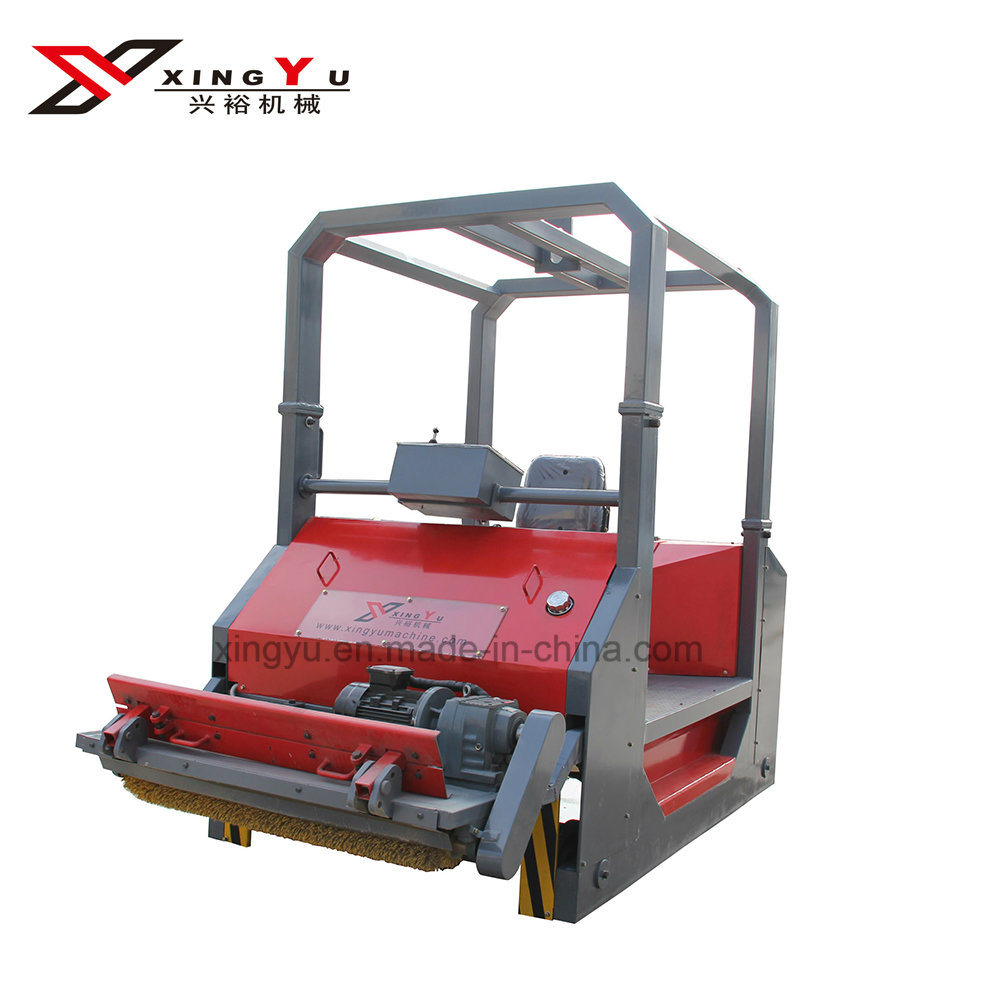 China Concrete Floor Slab Platform Multi-Function Cleaning Wire ...