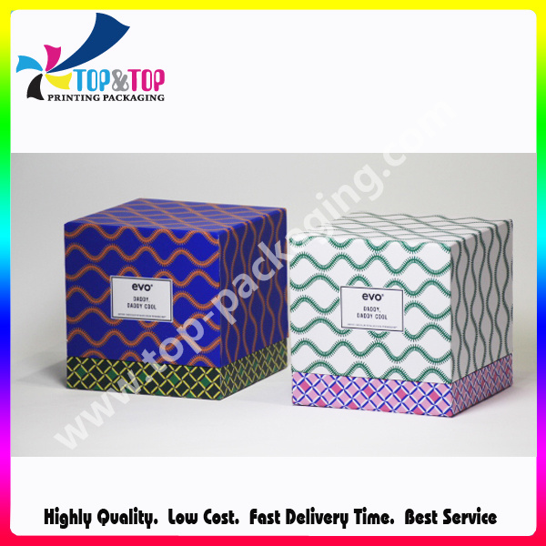 Creative Paper Packaging Cosmetics Paper Box pictures & photos