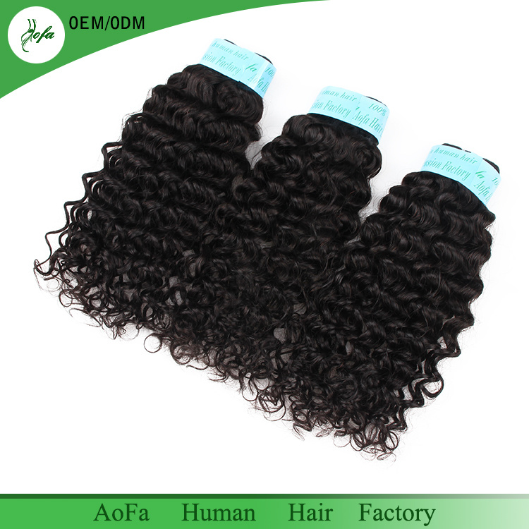 China Factory Supply Original Virgin Remy Hair Extension Indian