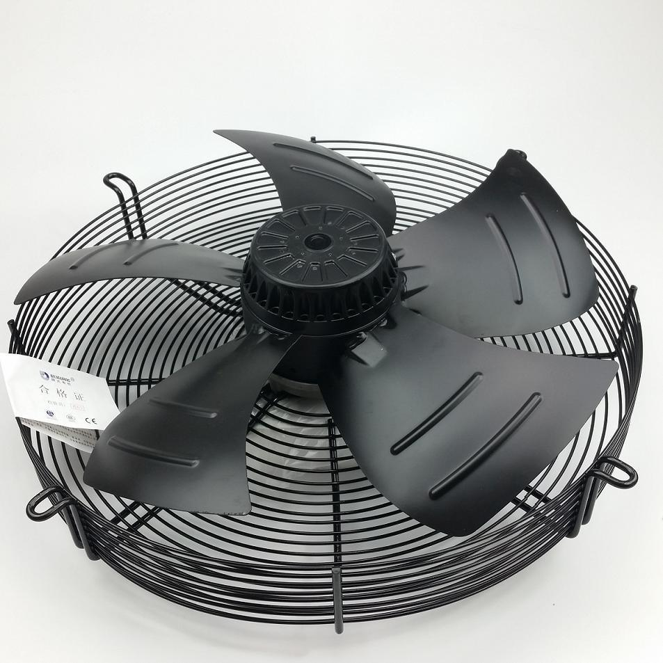 [Hot Item] 500mm Weiguang Axial Fan Motor (220V/380V) , Ywf4e-500, Ywf4d-500