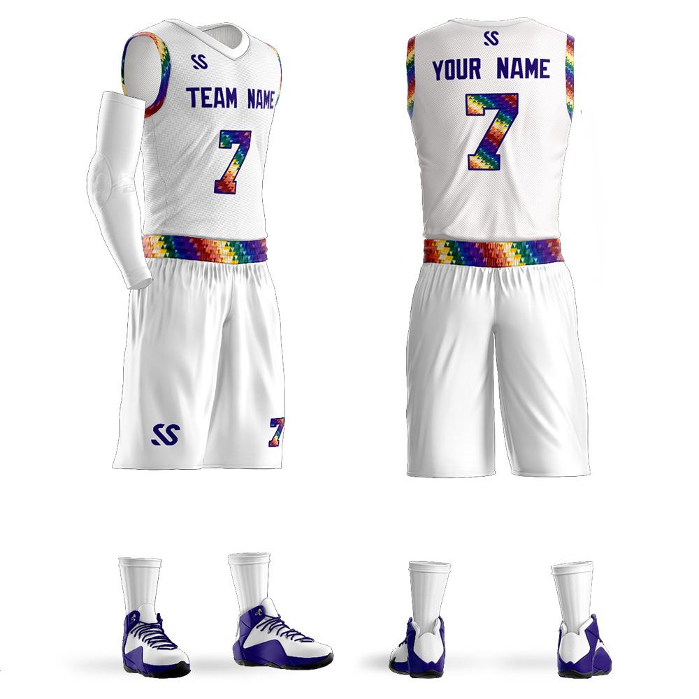 28f87087e China Basketball Uniform