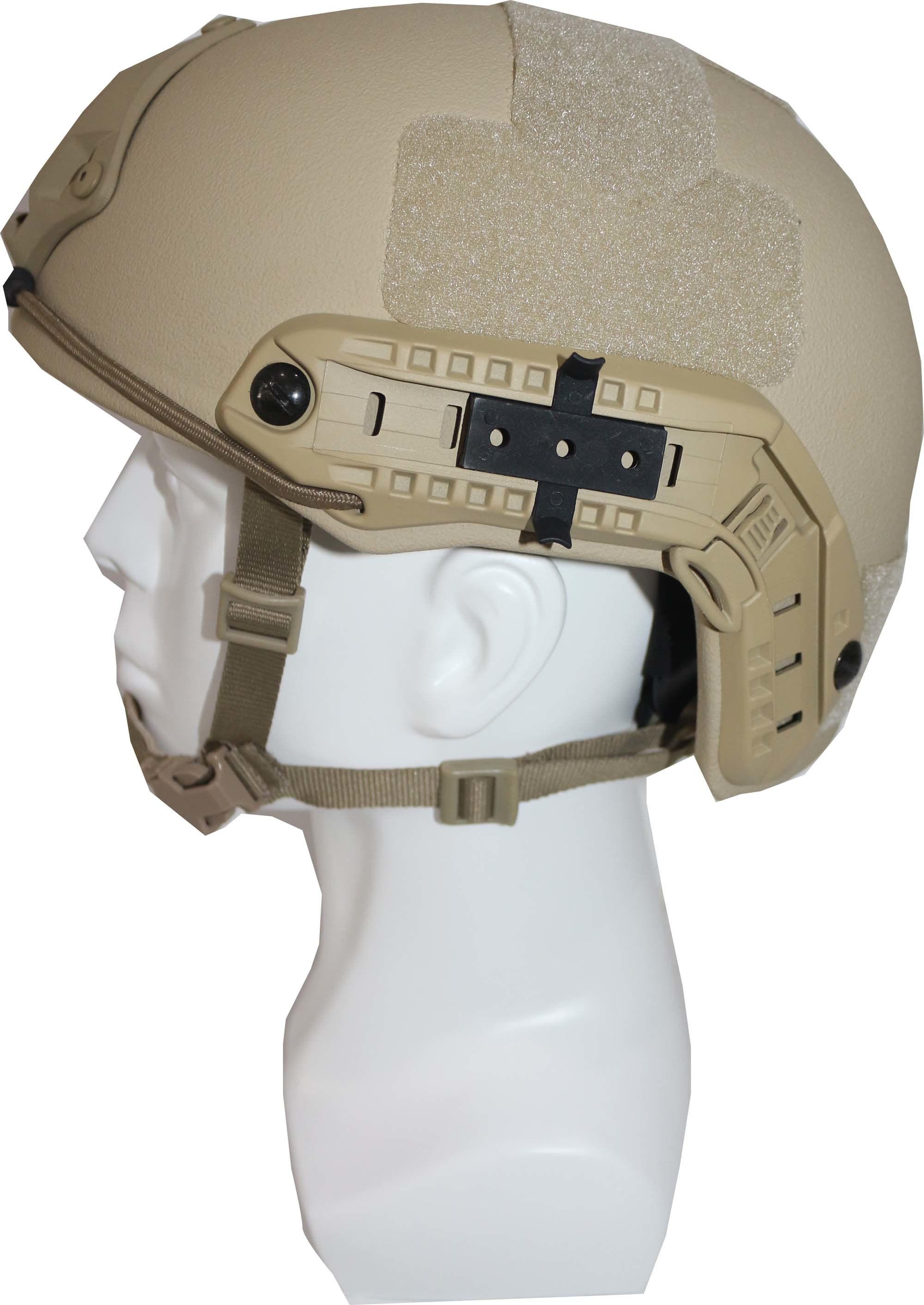 Combat Force Army Helmet